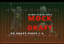 Home State Only NFL Mock Draft – UK Draft Scout 1.0