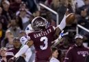 Opposite Attractions: Two of My NFL Draft Prospect Crushes
