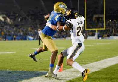 2021 NFL Draft Scouting Report: Camryn Bynum, CB, California