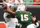 2021 NFL Draft Scouting Report: Gregory Rousseau, EDGE, Miami
