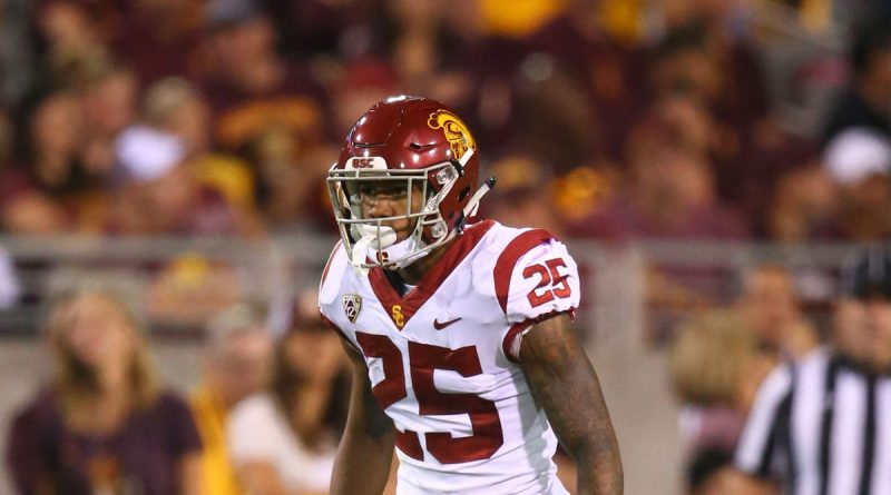 2021 NFL Draft Scouting Report: Jack Jones, CB, Arizona State