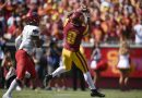 2021 NFL Draft Scouting Report: Amon-Ra St. Brown, WR, USC